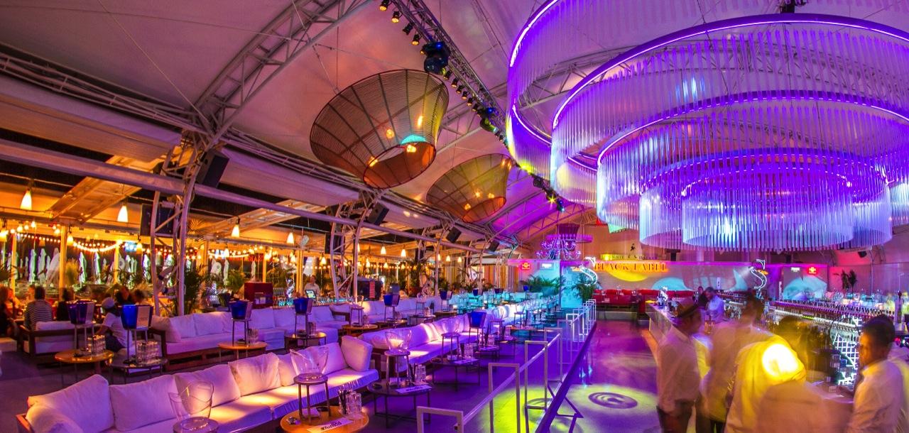 Nightclubs-Mamaia